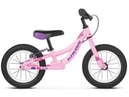 Odrážedlo Kross KIDO Pink-Violet, 2020