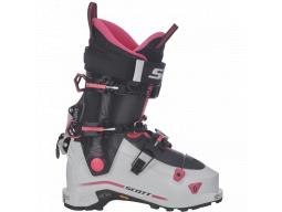 Skialp boty Scott CELESTE white/pink, 2021/22