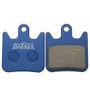 Brzdové destičky A2Z HOPE Mini X2 Tech V2