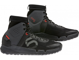 Boty Five Ten Trail Cross Mid Black