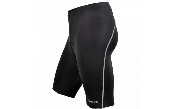 Kalhoty Silvini TIERA MP355 Black model 2013
