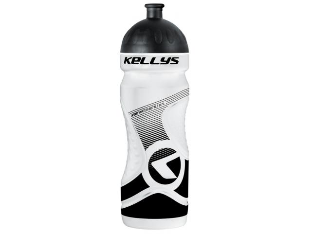 Láhev Kellys SPORT 0.7l White