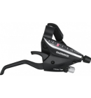 Řad/brzd. páka Shimano ACERA ST-EF65 MTB/trek pro V-brzdy pravá 9 rychl 2 prstá černá