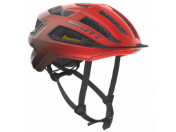 Helma Scott  Arx Plus (CE) fiery red