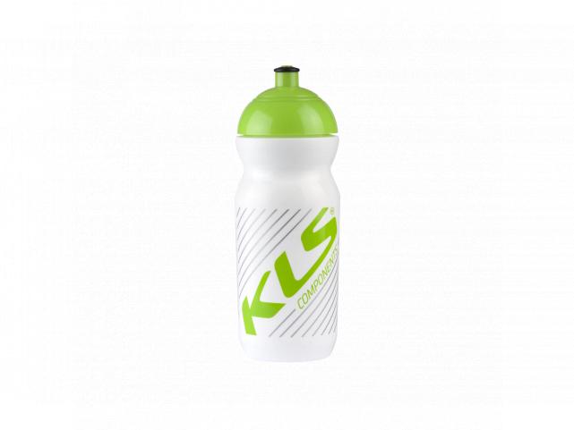 Láhev Kellys GOBI 0.5l White Lime