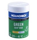 Vosk Holmenkol GRIP WAX Green