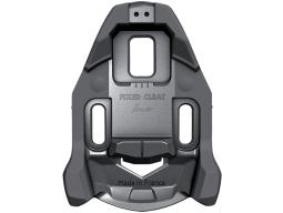 Zarážky-kufry TIME ICLIC FIXED, černé, bez vůle