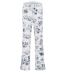 Lyžařské kalhoty Poivre Blanc Stretch Ski Pants Snowy White, 18/19