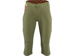 Kalhoty Silvini Karon WP1214 Olive-Punch