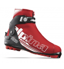 Běžecké boty Alpina R Combi Red/Black/White, model 2017/18