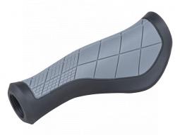 Gripy PRO-T Ergo černo-šedý 307