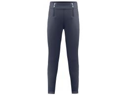 Lyžařské kalhoty Poivre Blanc Stretch Fleece Pants Gothic Blue2, 18/19