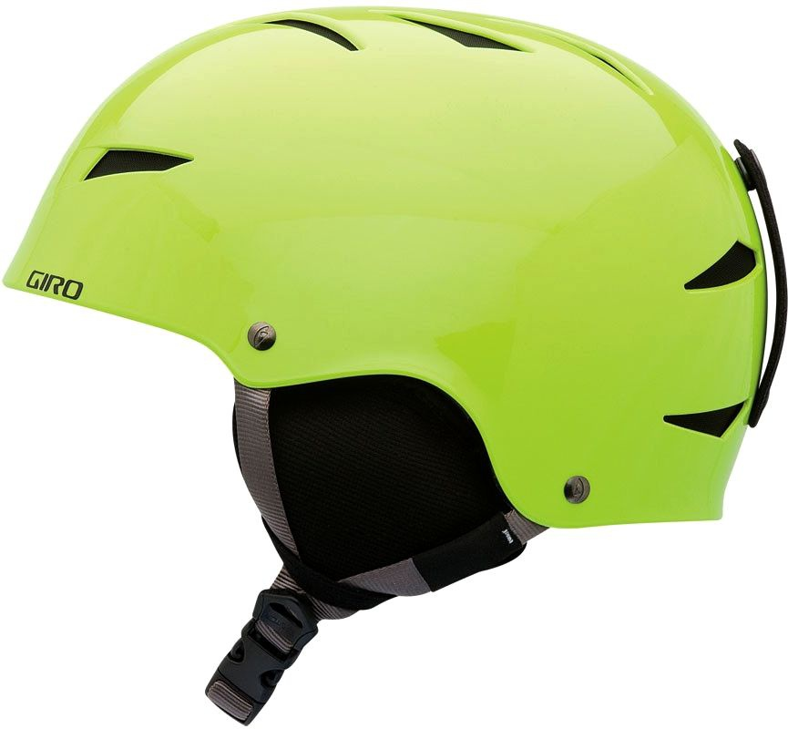 Helma Giro ENCORE 2 Grass model 2012/13