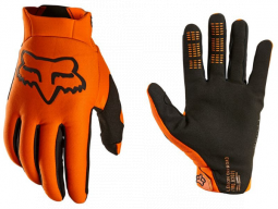 Rukavice Fox Racing Legion Thermo Orange