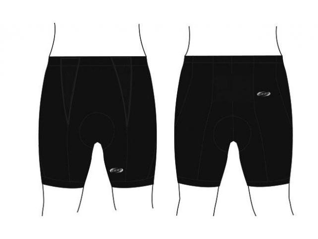 Kalhoty BBB BBW-85 LADY