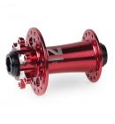 Náboj Novatec D791SB-15, přední, 32-děr, červený