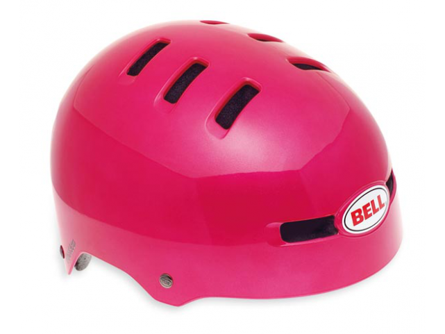 Helma Bell FACTION Sparkle Magenta