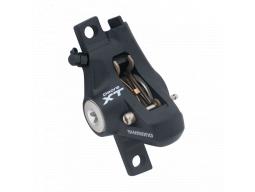 brzda kotoučová/třmen hydraulická XT BRM800 černá
