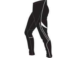Kalhoty Silvini MOVENZA WP1119 dámské, black-white