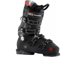Lyžařské boty Rossignol Alltrack Pro 100 Black, 19/20
