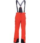 Lyžařské kalhoty Blizzard Mens Ski Pants Ischgl, orange