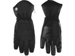 Rukavice Poivre Blanc Stretch Ski Gloves Black, 19/20