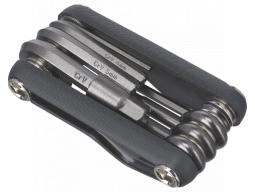 Multiklíč Syncros Composite 9 Black