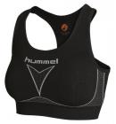 Podprsenka Hummel HERO BASELAYER Black Dark Grey