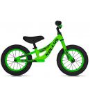 Dětské odrážedlo Kellys Kite 12 Neon Green