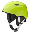Lyžařská helma Head Joker lime model 2017/18