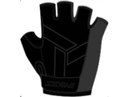 Rukavice Silvini LIRO MA1444 Black-Charcoal