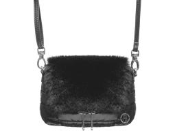 Taška Poivre Blanc Belt Bag Bubbly Black 19/20