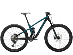 Kolo Trek Fuel EX 8 XT Dark Aquatic/Trek Black 2021
