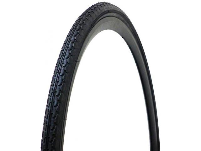 Plášť Kenda E 700x32C K-125 622-32 černá