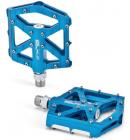 Pedály XLC PM-M12, modrá