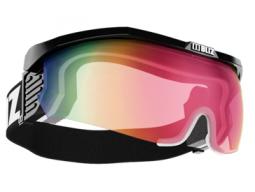Brýle Bliz ACTIVE-PROFLIP MAX Black, pink whit Red Multi, model 2017/18