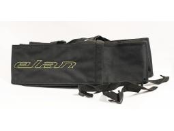 Vak Elan sample bag