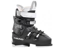 Lyžařské boty Head CUBE3 80 W Black, 19/20
