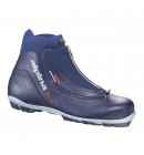 Běžecké boty Alpina TR 25  Silver Indigo