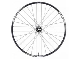 """Přední zapletené kolo SPANK 350 Boost Front Wheel, 32H, 29"""", Black"""