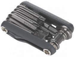 Multiklíč Syncros Composite 14CT Black