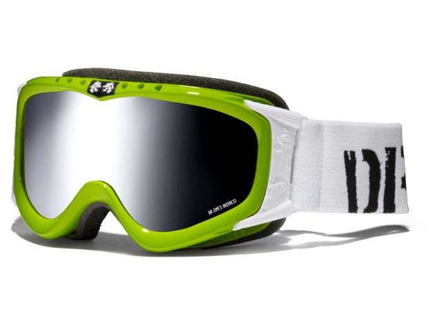 Lyžařské brýle DR.ZIPE ESCORT L II Green model 2013/14