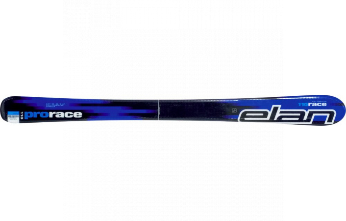 Lyže Elan RACE PRO BLUE model 2007/08
