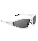 Brýle Force PRO bílé, černá laser skla