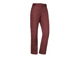 Kalhoty Schöffel Ski Pants Pinzgau1 Brown, model 2017/18