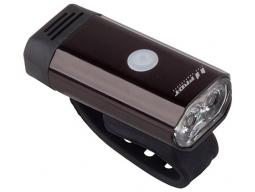 Světlo přední PRO-T Plus 300 Lumen 2 x 5 Watt LED dioda nabíjecí přes USB 7066