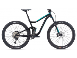 Kolo Giant Trance 29 2 Black/Teal, 2021