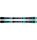 Lyže Rossignol Pursuit 200 Carbon Xpress+Xpress 10 B83, model 2017/18
