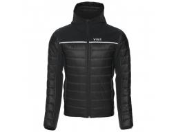 Bunda Vist Dolomitica Plus Ins.Softshell Jacket Black, 2018/19