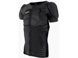 Chráničové tričko O´Neal STV krátký rukáv černá